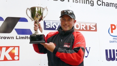 Third PDC Invitational Fishing Championship