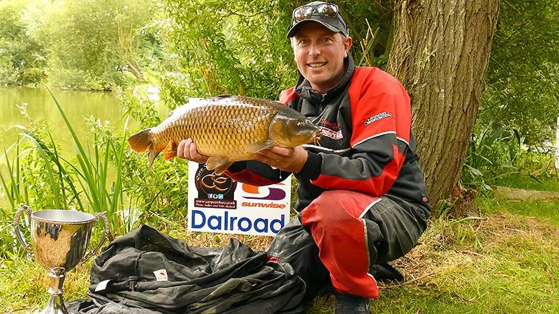 CHARITY PDC FISHING CHAMPIONSHIP A MASSIVE SUCCESS