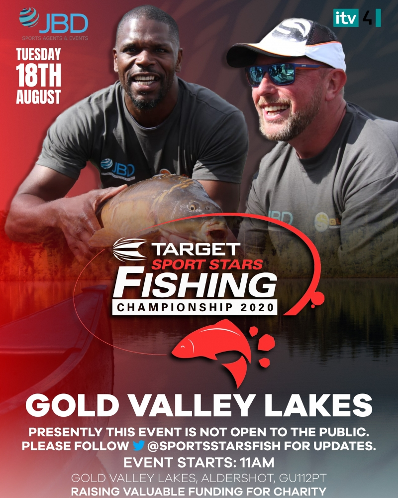 Target Sports Stars Fishing Championship