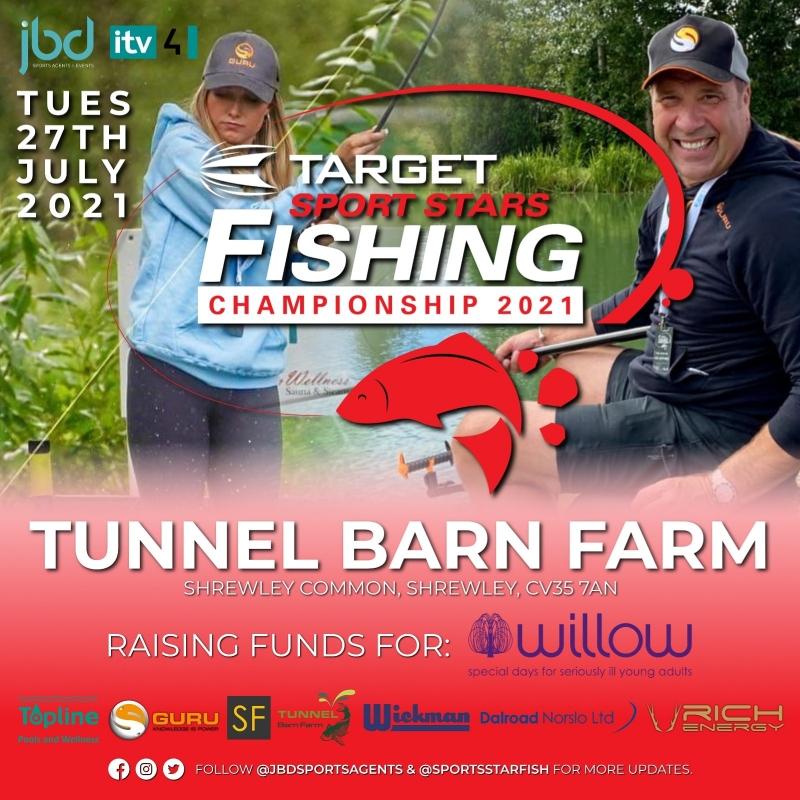 TARGET SPORT STARS FISHING CHAMPIONSHIP