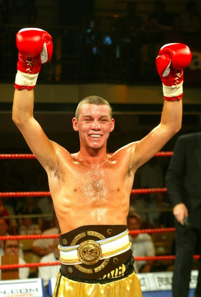 Commonwealth Title