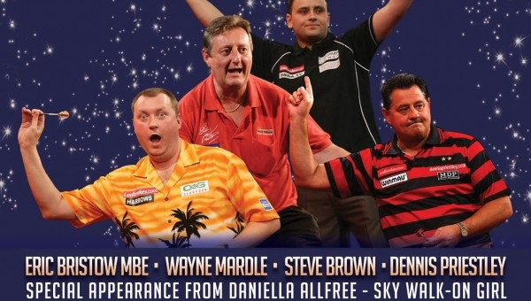 Butlins Skegness, Sunday 8th May