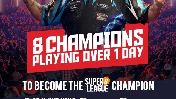 Super 8 League - Potters, Hopton On Sea